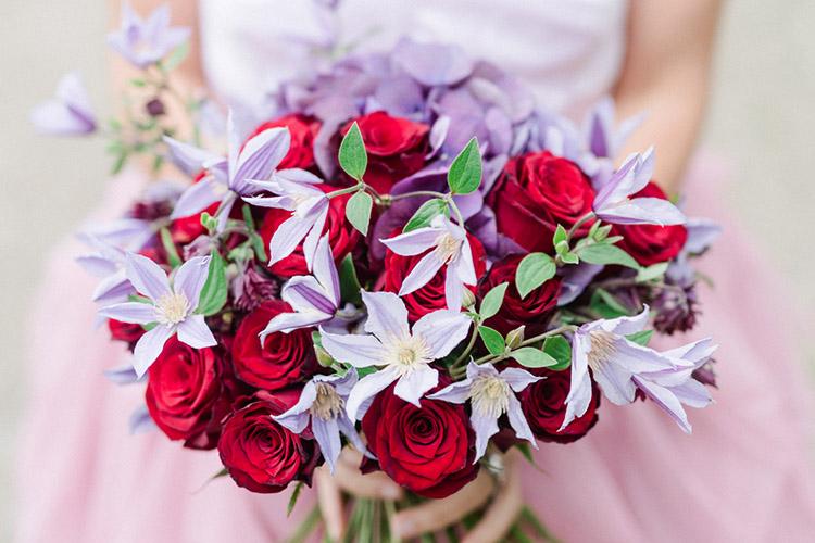 vad kostar blommor till bröllop