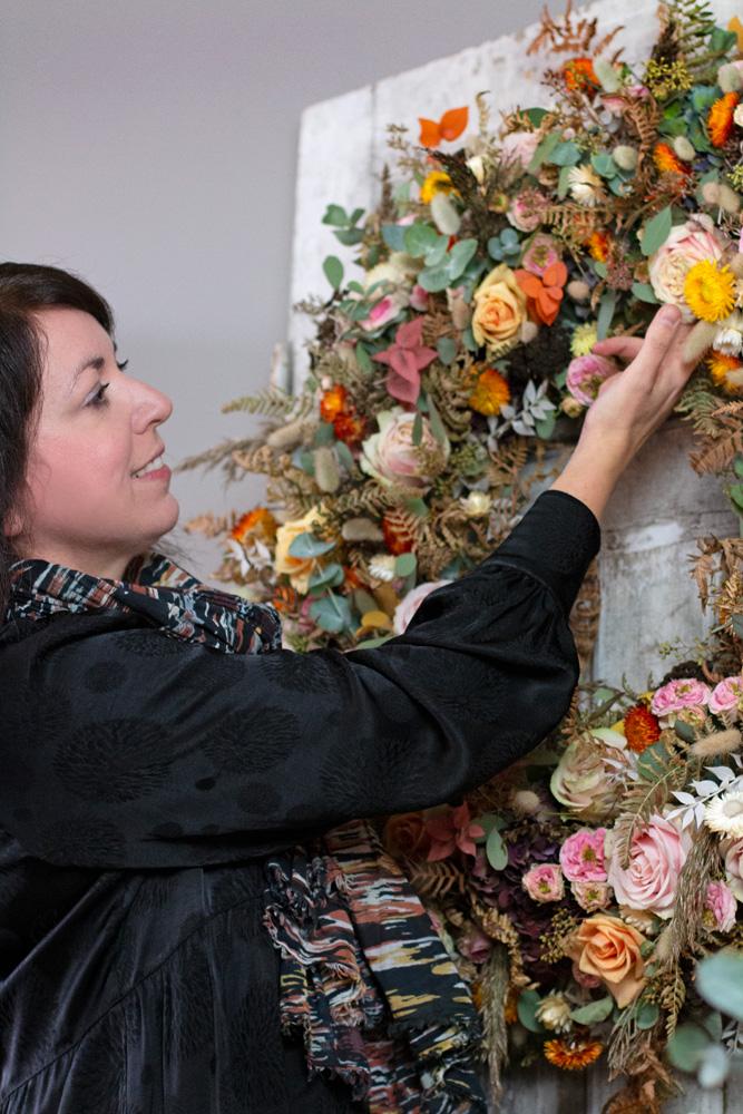 Månadens florist - Jennie Johnsson