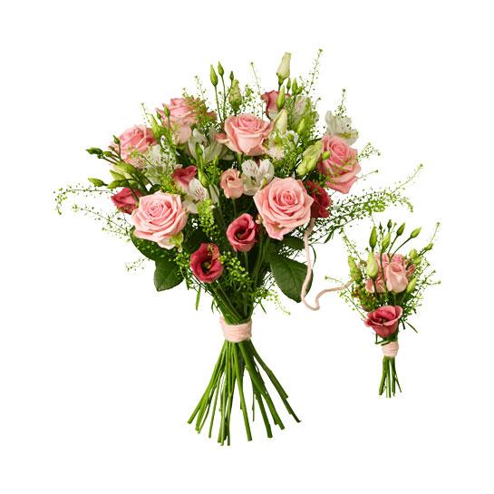 skicka blommor utomlands