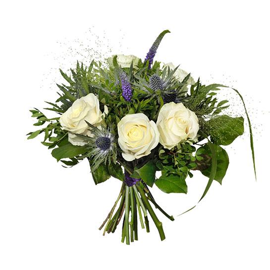 skicka blommor stockholm