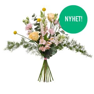 59d9b923aaa Interflora - Skicka blommor som blombud med Blommogram
